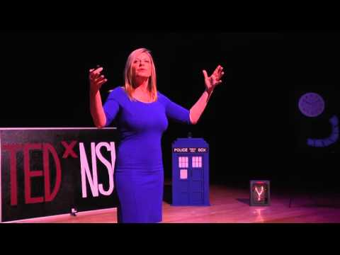 Do You Really Qualify for Divorce?   Michelle Rozen   TEDxNSU