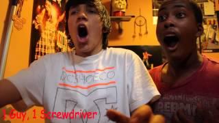 Repeat youtube video My Reaction to 2 Kids, 1 Sandbox