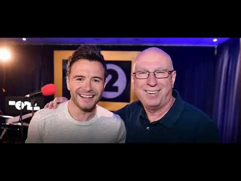 Shane Filan - Swear It Again BBCRadio2
