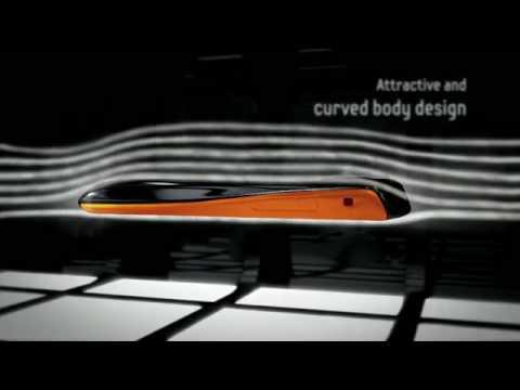 Samsung Monte S5620 Colombia