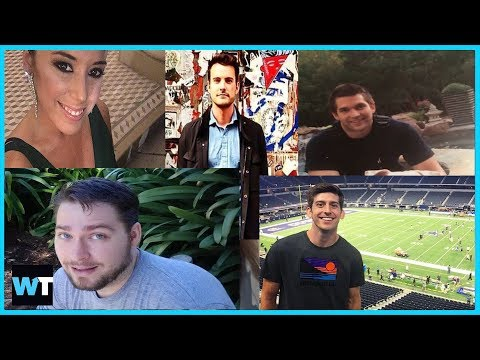 Meet The Victims of the NYC East River Helicopter Crash | What's Trending Now!