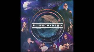 Marco Barrientos El Encuentro ALBUM COMPLETO 2016 full