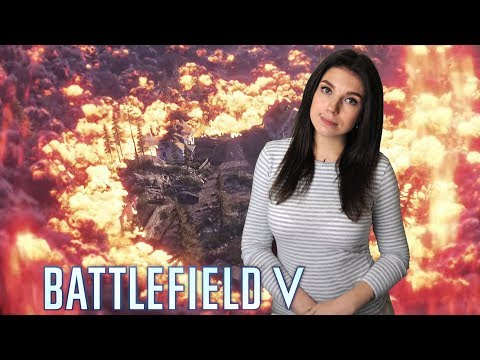 BATTLEFIELD V - FIRESTORM IS HERE - PS 4 PRO GAMEPLAY thumbnail