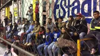 El color Liga futbol 7 MX Tigres Dorados MRCI Vs San Javier FC
