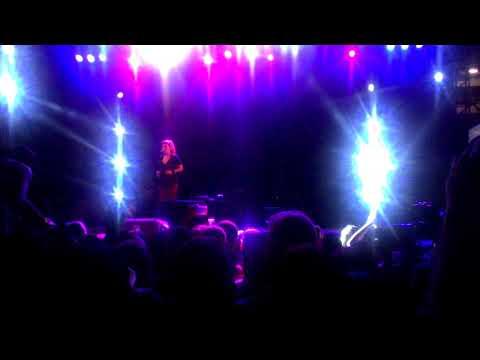 Pitty - Me Adora (Live on MADA 2017)