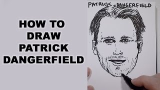 How to Draw Patrick Dangerfield