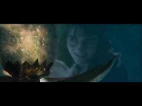 Harry Potter and the Goblet of Fire - Mermaid song