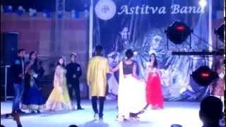 Gautam Buddha University(GBU) Abhivyanjana Fashion Show 2K15 Boys&Girls