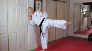 Grand River Karate - Kicking Tips