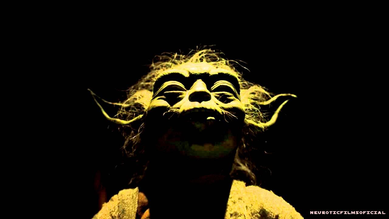 Maestro Yoda Motivando 10 Mejores Frases En La Guerra De Las Galaxias