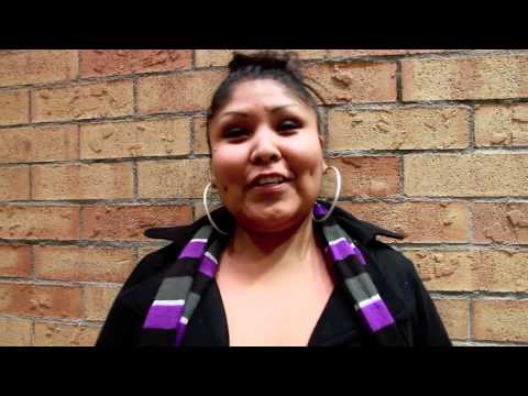 Being Native American: the struggles and the benefits