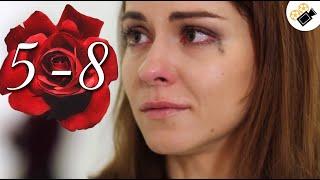 ПРЕМЬЕРА 2020 ВЗОРВАЛА ТРЕНДЫ \Город Влюбленных\ 5-8 Серия Русские мелодрамы 2020 сериалы Hd