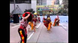 Jaranan Sluku-sluku bathok by Jambalaya Dancer
