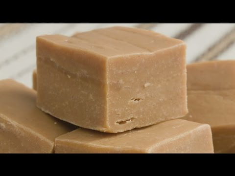 Download Youtube: Easy peanut butter fudge