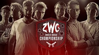 Zombies World Championship - Official Livestream (#ZWC)