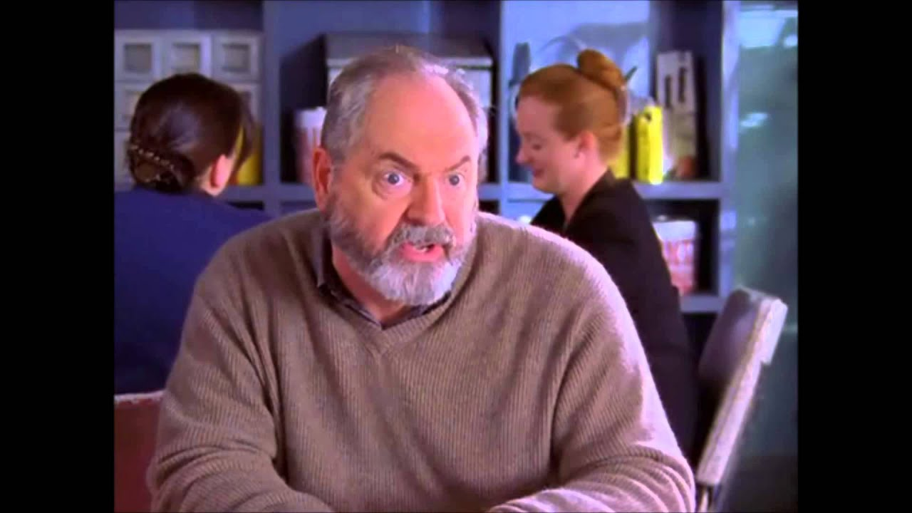 Consider, that funny gilmore girls clips