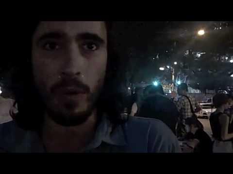 Occupy Wall Street -- September 25, 2011