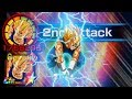 BANDAI...THIS IS UNREAL!!!! 100% RAINBOW STR MAJIN VEGETA NUKE TEST & SHOWCASE | DBZ DOKKAN BATTLE