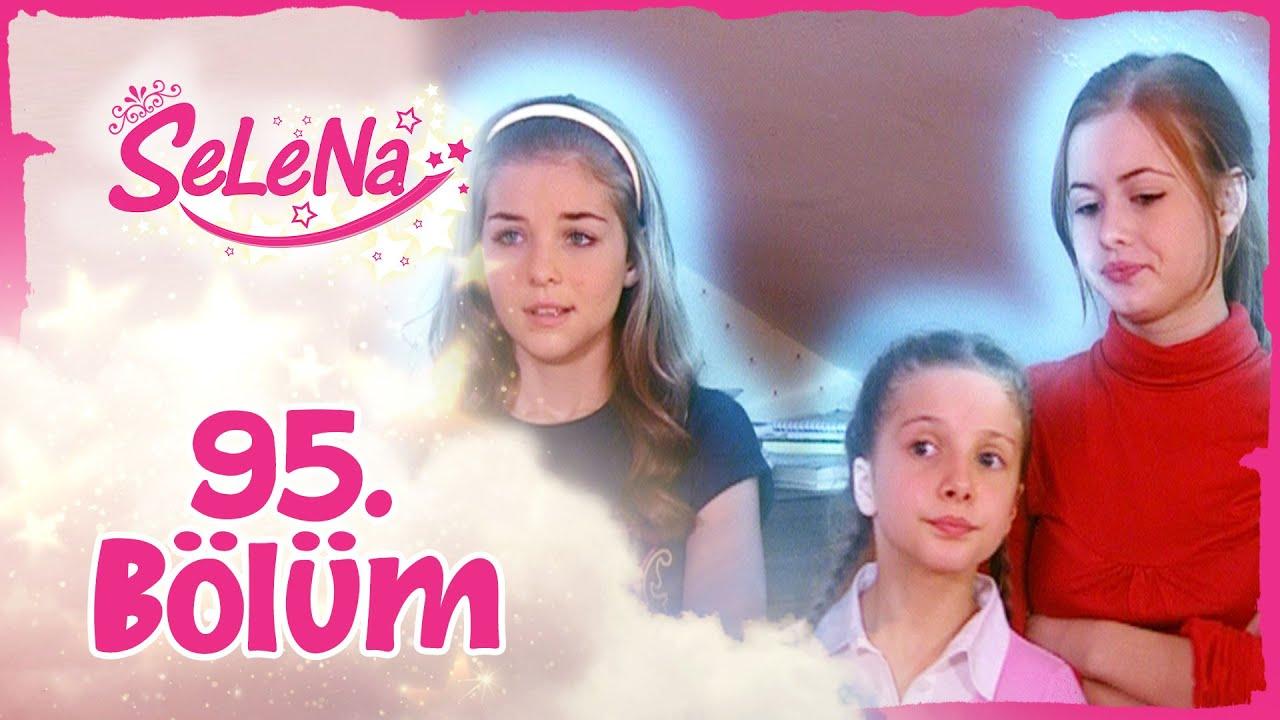 Selena 95. Bölüm - atv