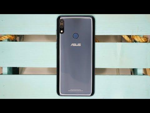 Asus Zenfone Max Pro M2 - Обзор