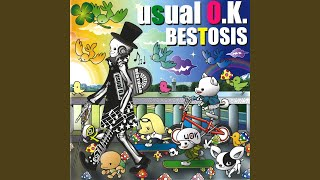 Provided to YouTube by NexTone Inc. 破壊王のテーマ · usual O.K. BES...