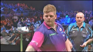 Cadby v Taylor [QF] 2017 Melbourne Darts Masters