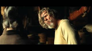 True Grit (2010) - Trailer