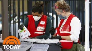 California Coronavirus Cases Climb In Nearly A Dozen Counties | TODAY