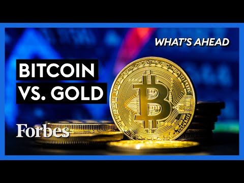 Bitcoin vs. Gold: Which Is The Best Hedge Against Inflation? - Steve Forbes | What's Ahead | Fo