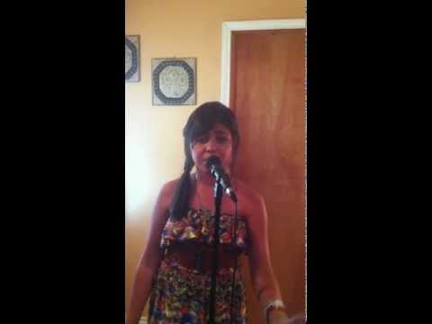 "Katy Perry ""Wide Awake"" cover by Kaylise Renay"
