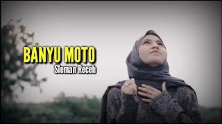 Banyu Moto - Sleman Receh (Auto Tune)