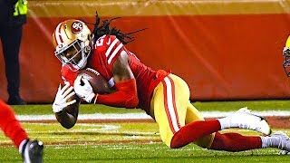 49ers CB Richard Sherman on His Twitter Beef with Darrelle Revis | The Rich Eisen Show | 1/20/20