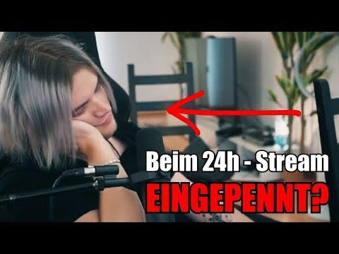 Die LETZTE STUNDE vom 24 STUNDEN - STREAM!