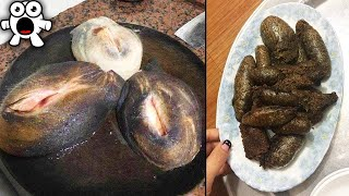 Meals You Won't Believe People Enjoy Eating
