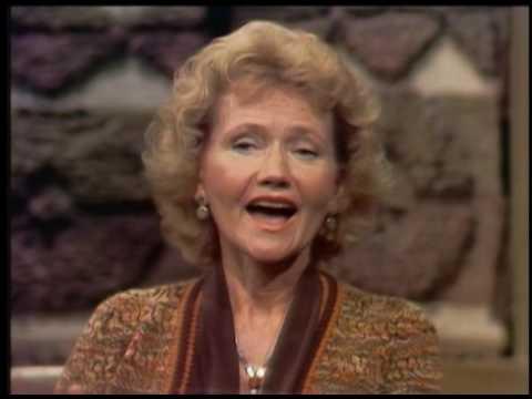 The Dick Cavett Show: Agnes Nixon