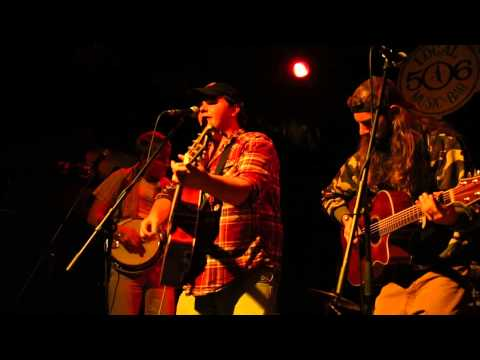 """Cocaine Blues"" live at the Local 506 (Johnny Cash Cover)"