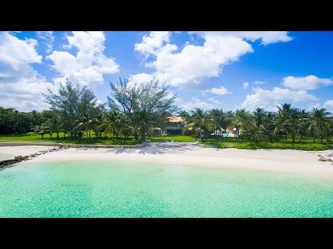 Lucaya - Lyford Cay, Bahamas Home for Sale