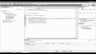 How to execute Selenium Scripts on Google Chrome