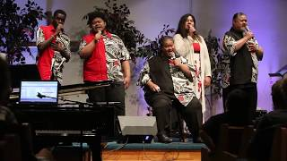 Keepers of the Faith (Take My Healing to the Nations) 02-02-19