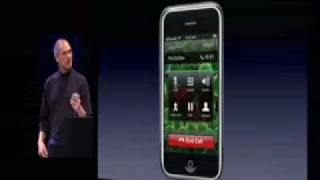iPhone Keynote - Pt 5 (Reinvent the Phone) thumbnail