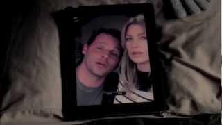 "Grey's Anatomy 9x1 ""Mer, Cristina & Alex"""