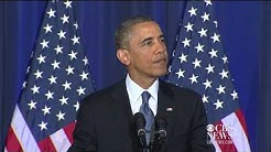 """Obama: Citizenship not always a """"shield"""" against drone strikes"""