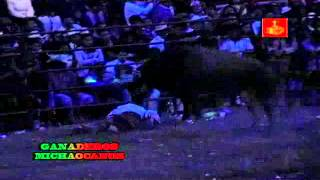 ¡¡QUE PORRAZO!!...Junior de Tetecala Mor vs Tirantes de la Seleccion Michoacana.