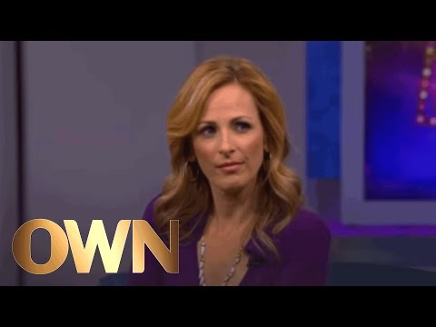 Marlee Matlin's Family Embraces Sign Language | The Rosie Show | Oprah Winfrey Network