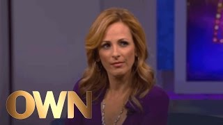 Gambar cover Marlee Matlin's Family Embraces Sign Language | The Rosie Show | Oprah Winfrey Network
