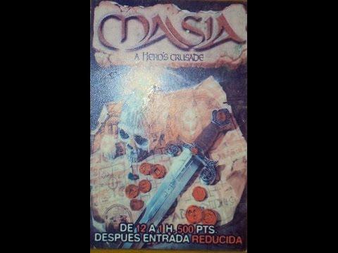 Discoteca Masia - Dr Evil - 1999