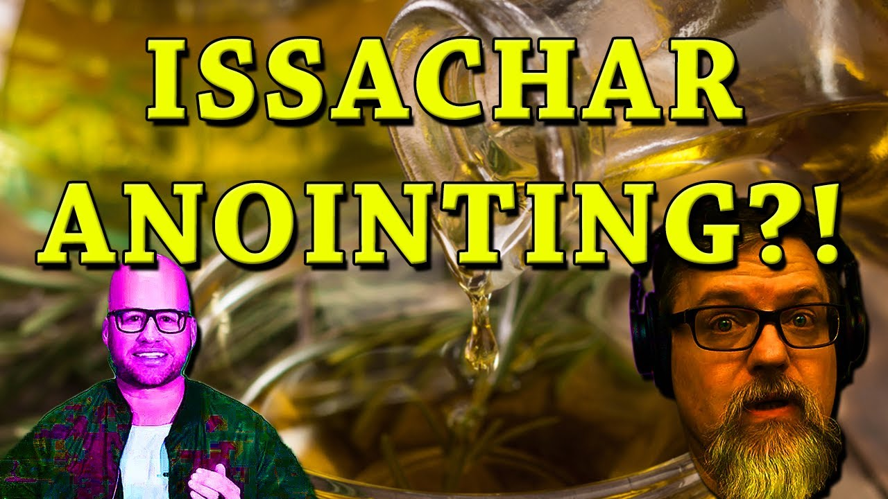 F4F | Debunking the Issachar Anointing
