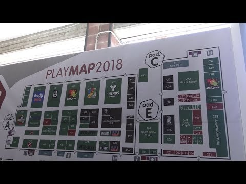 Total Board Game - Modena Play 2018