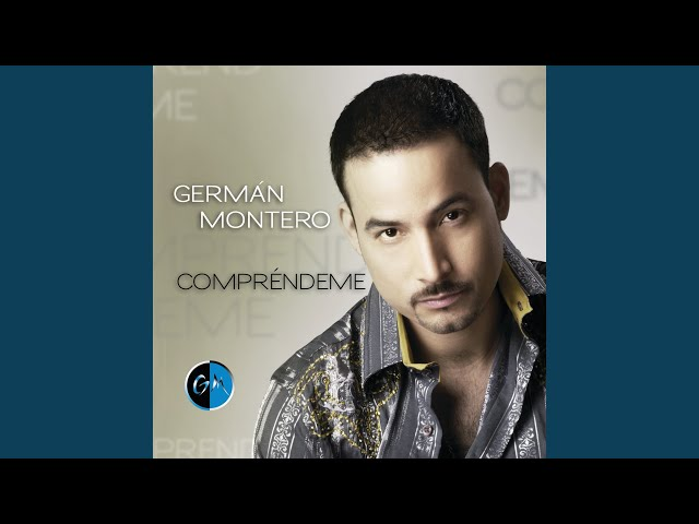 cancion jurame german montero