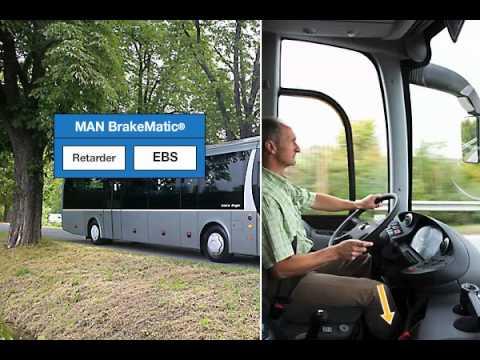 Electronic brake system and brake management